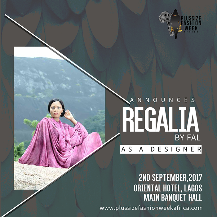 Regalia by Fal banner