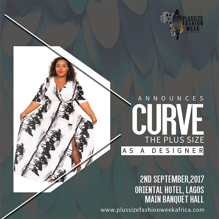 curve the plus size banner